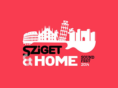 Sziget & Home Sound Fest '14