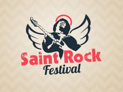 Saint Rock Festival