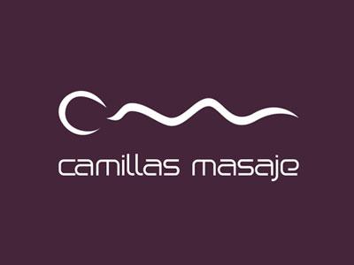 Camillas Masaje